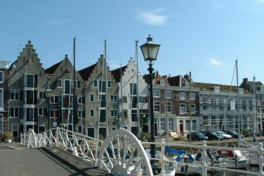 De tweedaagse naar Middelburg (NL) was een succes.