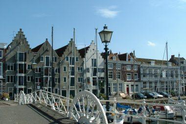 Zaterdag 26 en zondag 27 mei - Tweedaagse naar Middelburg (NL) - Start om 7u00 aan basisschool Triangel