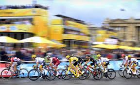 Ronde van Frankrijk : zaterdag 06 juli.